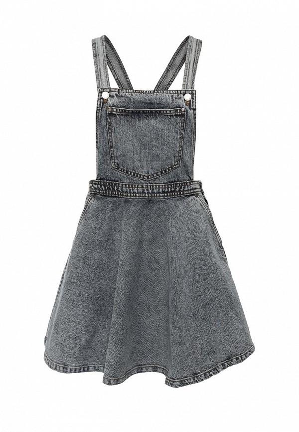 Платье-мини Befree (Бифри) 1611037514: изображение 2