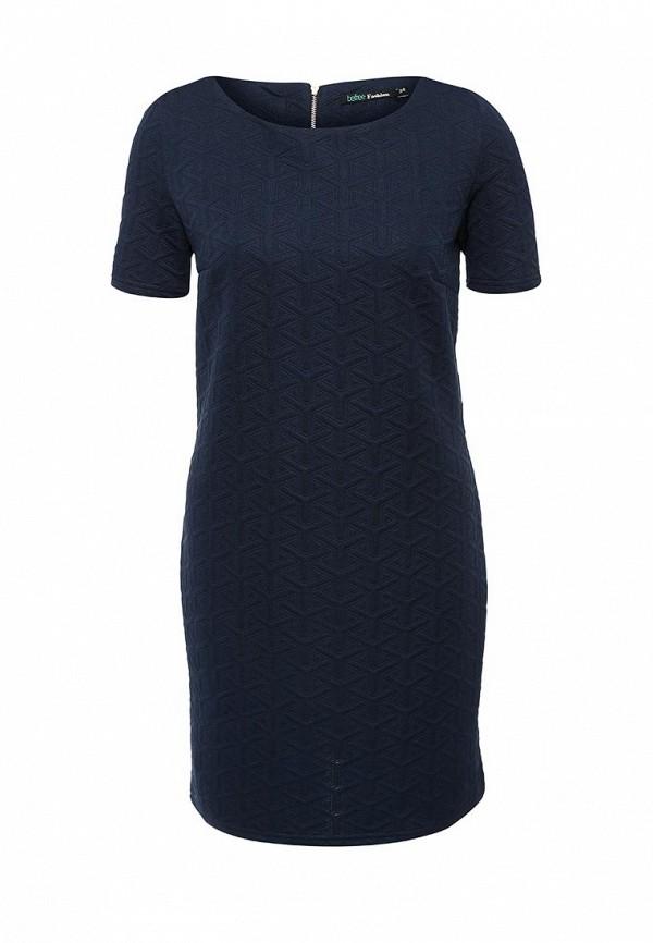 Платье-миди Befree (Бифри) 1611065540