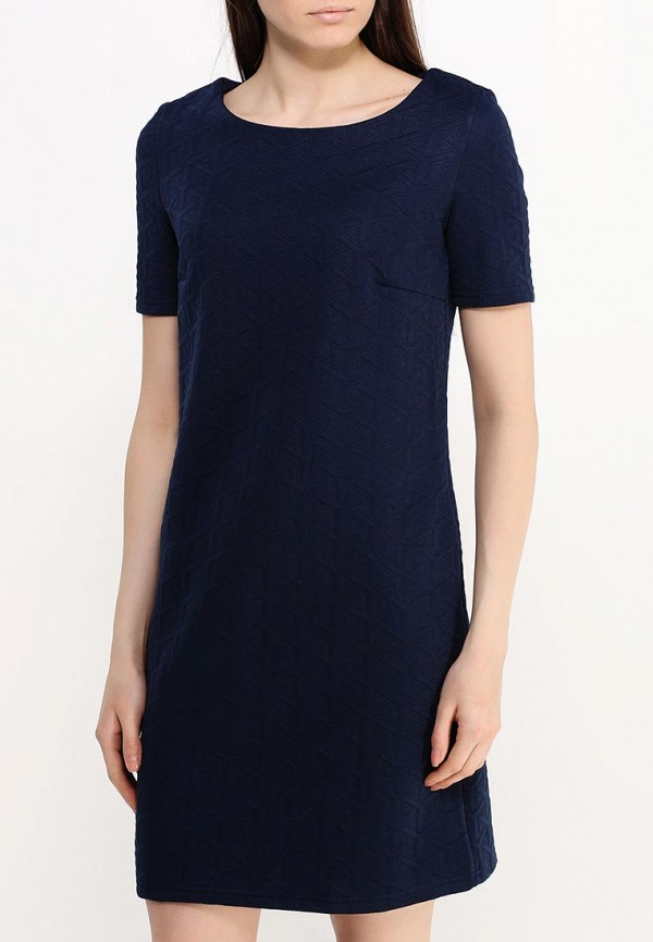 Платье-миди Befree (Бифри) 1611065540: изображение 3