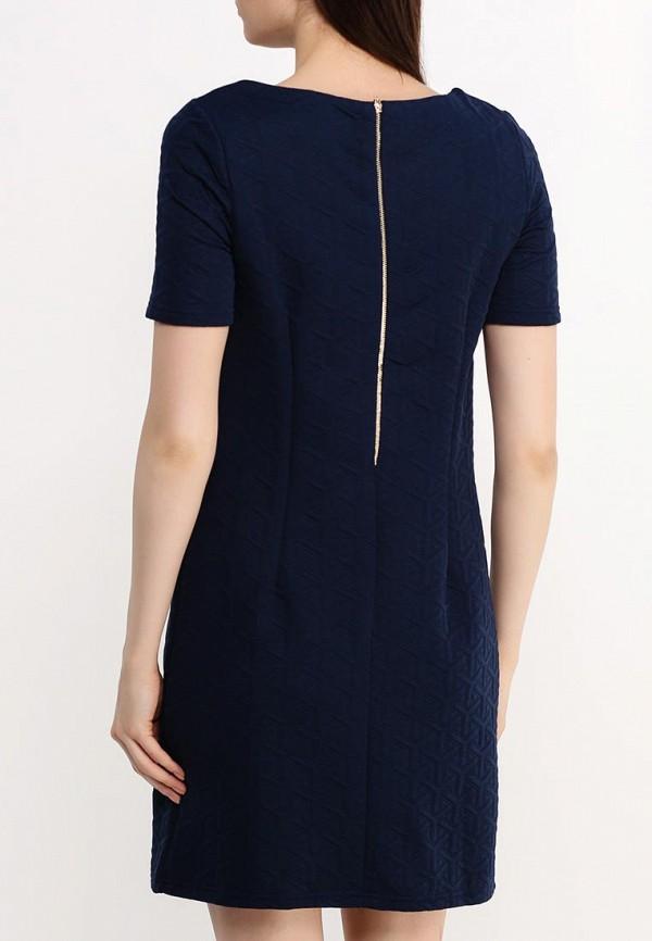 Платье-миди Befree (Бифри) 1611065540: изображение 4