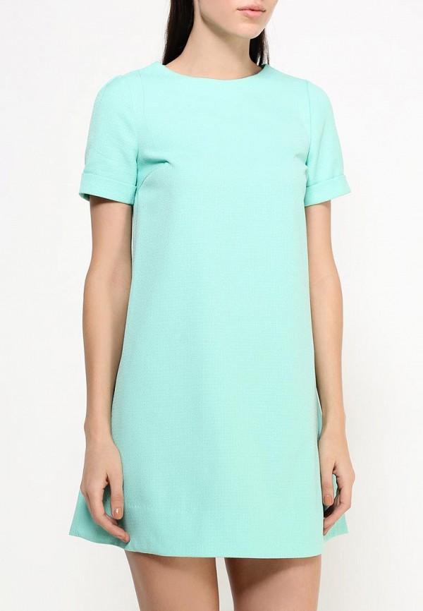 Летнее платье Befree (Бифри) 1611081534: изображение 4