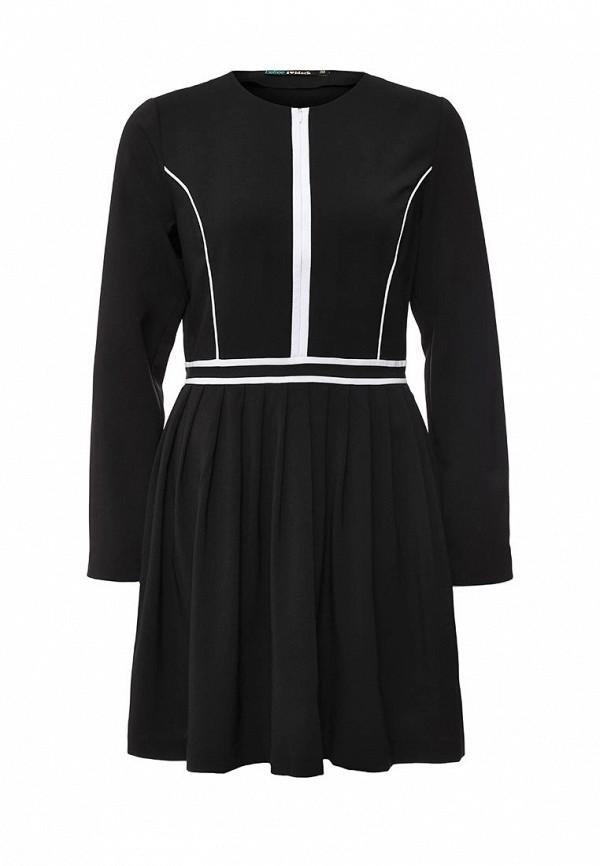 Платье-миди Befree (Бифри) 1611085535