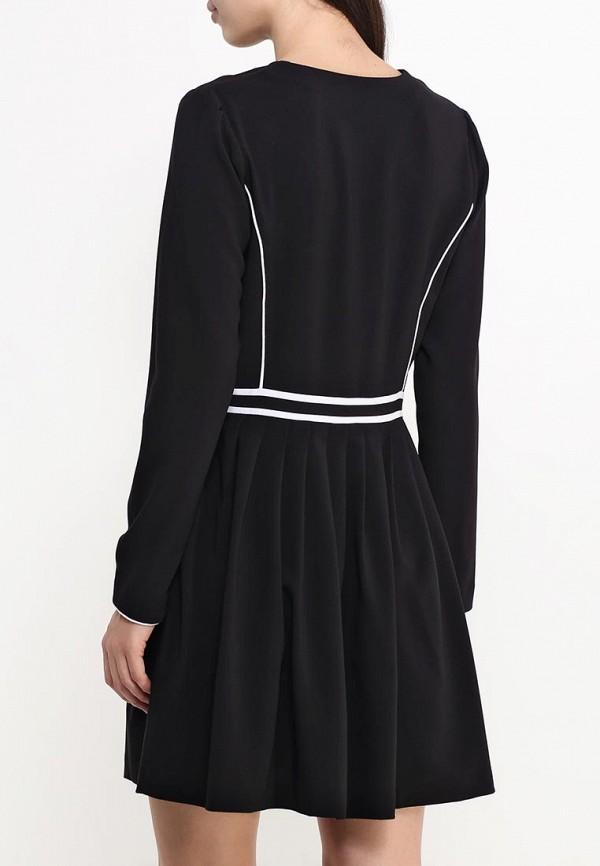 Платье-миди Befree (Бифри) 1611085535: изображение 5
