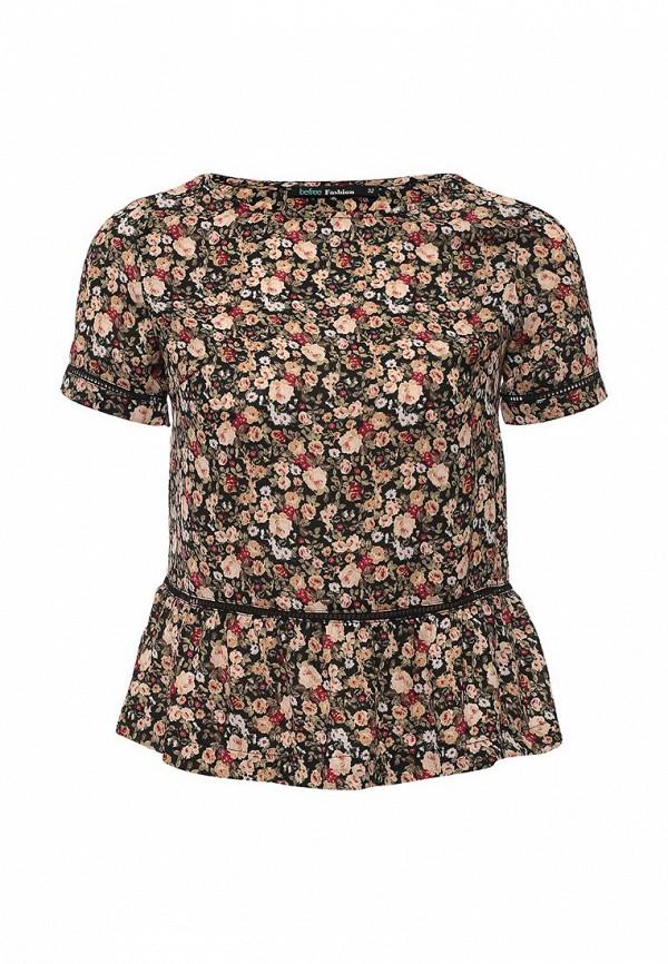Блуза Befree (Бифри) 1611091317: изображение 1