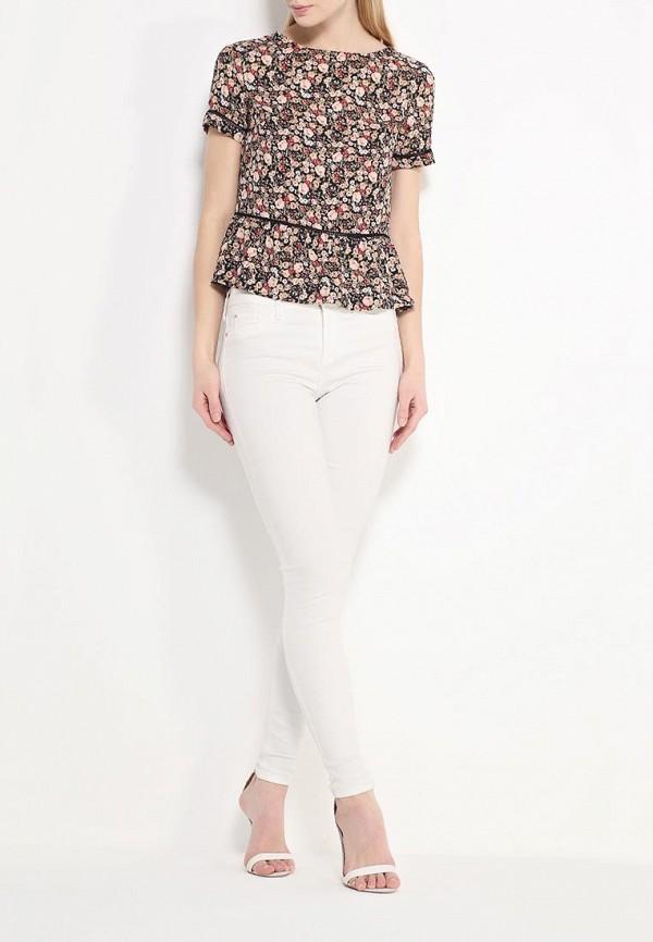 Блуза Befree (Бифри) 1611091317: изображение 2