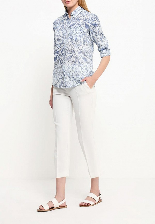 Блуза Befree (Бифри) 1611207313: изображение 2