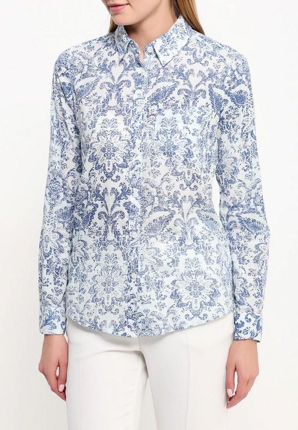 Блуза Befree (Бифри) 1611207313: изображение 3