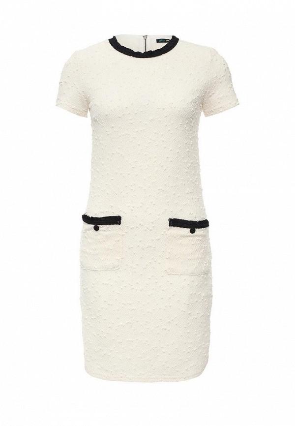 Платье-миди Befree (Бифри) 1611223563