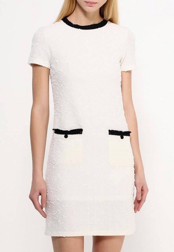 Платье-миди Befree (Бифри) 1611223563: изображение 3