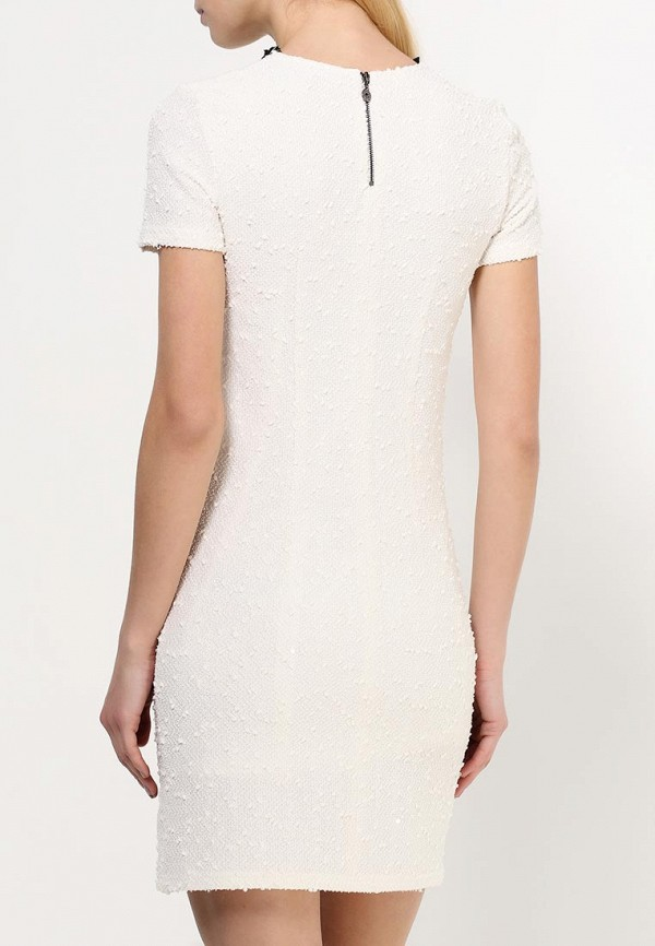 Платье-миди Befree (Бифри) 1611223563: изображение 4
