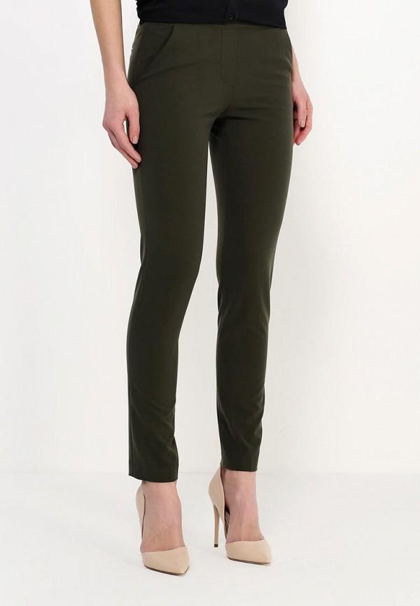 Женские зауженные брюки Befree (Бифри) 1611246730: изображение 3