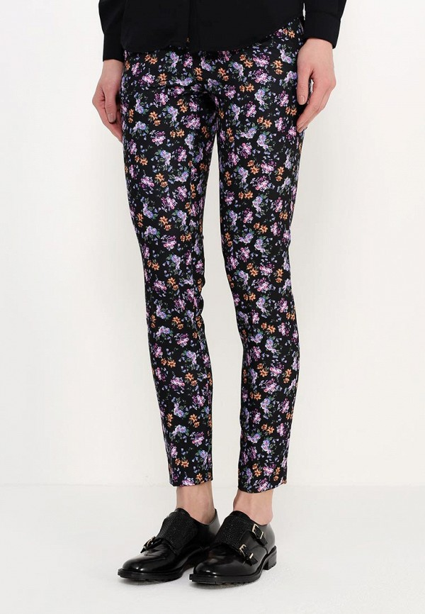 Женские зауженные брюки Befree (Бифри) 1611263730: изображение 3