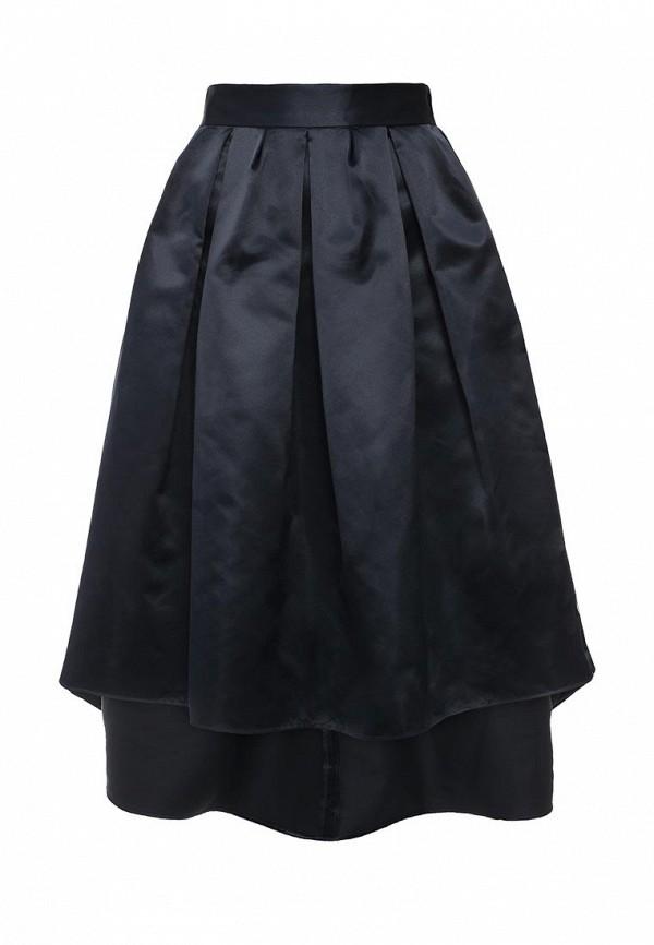 Миди-юбка Befree (Бифри) 1611303224: изображение 1