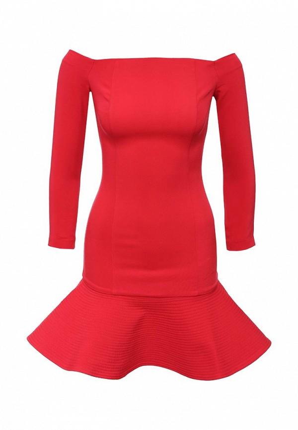 Повседневное платье Befree (Бифри) 1611308551: изображение 1
