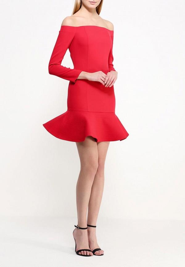 Повседневное платье Befree (Бифри) 1611308551: изображение 2