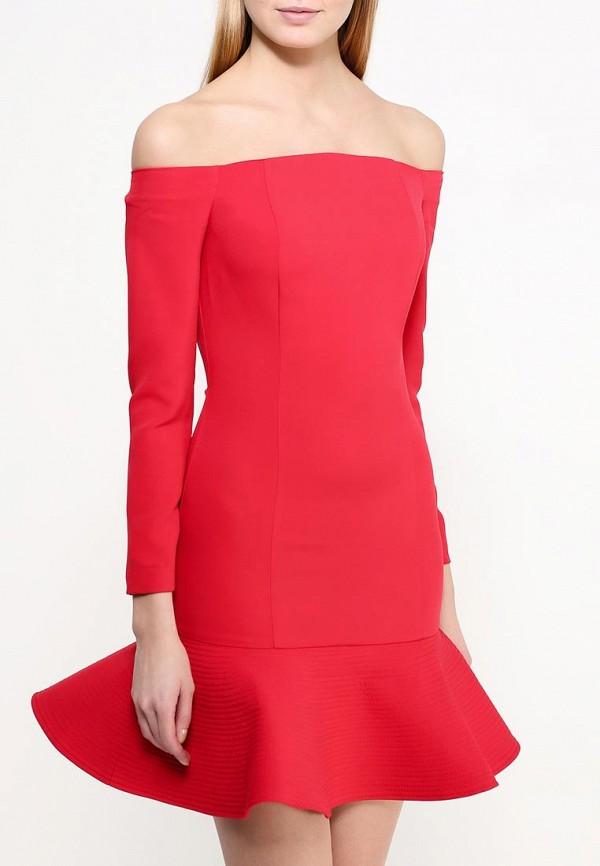 Повседневное платье Befree (Бифри) 1611308551: изображение 3