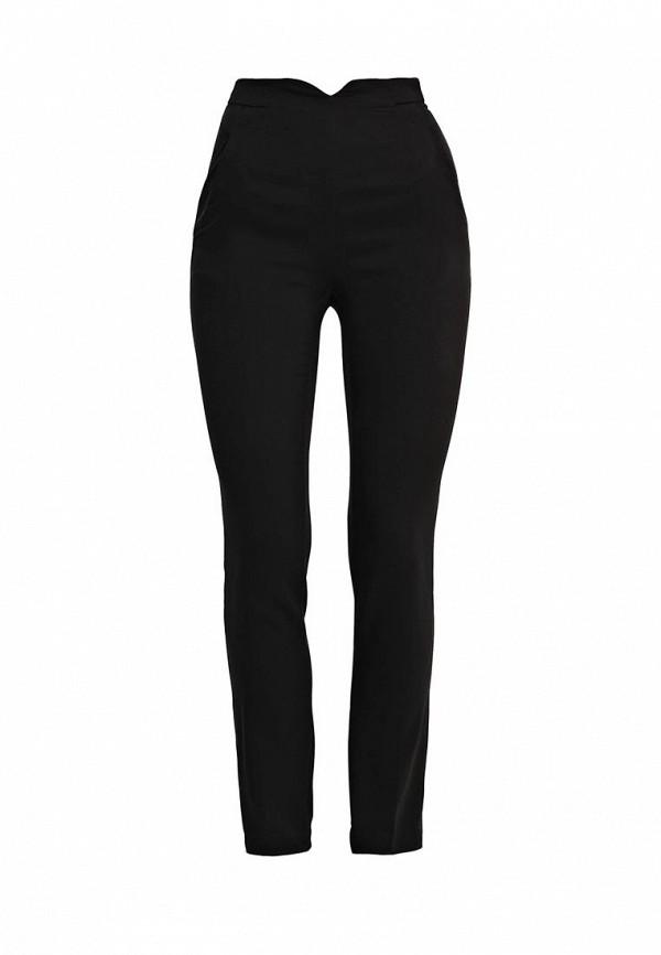 Женские зауженные брюки Befree 1611308726: изображение 1