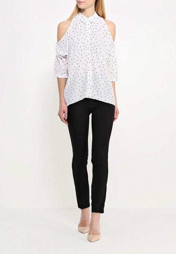 Женские зауженные брюки Befree 1611308726: изображение 2