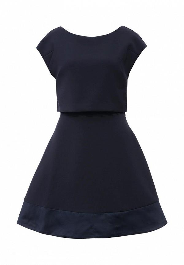 Платье-мини Befree 1611312555: изображение 1