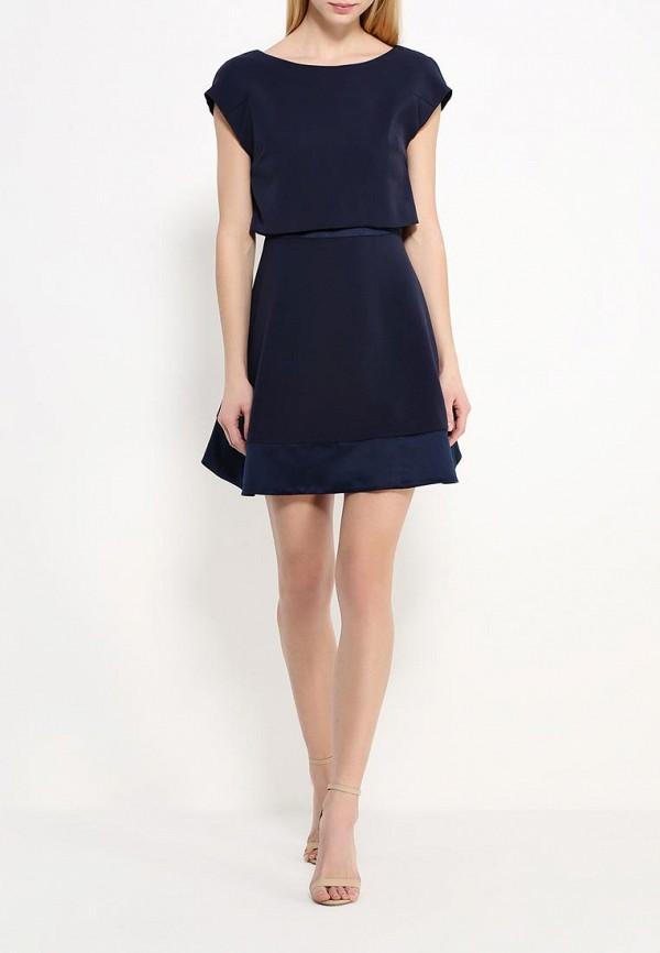 Платье-мини Befree 1611312555: изображение 2