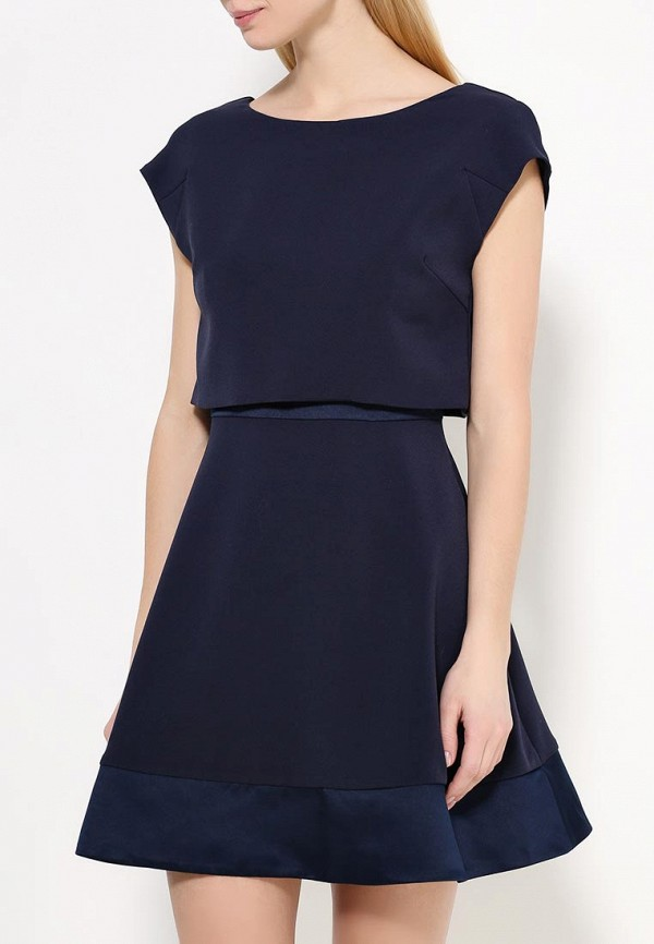 Платье-мини Befree 1611312555: изображение 3