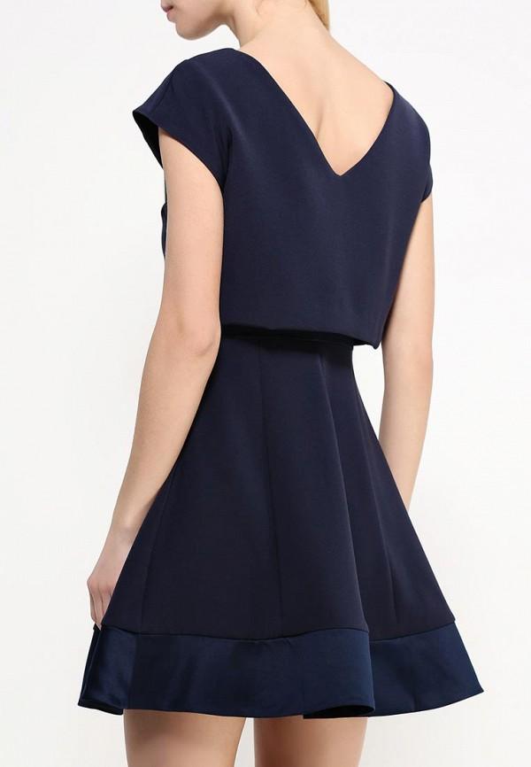 Платье-мини Befree 1611312555: изображение 4