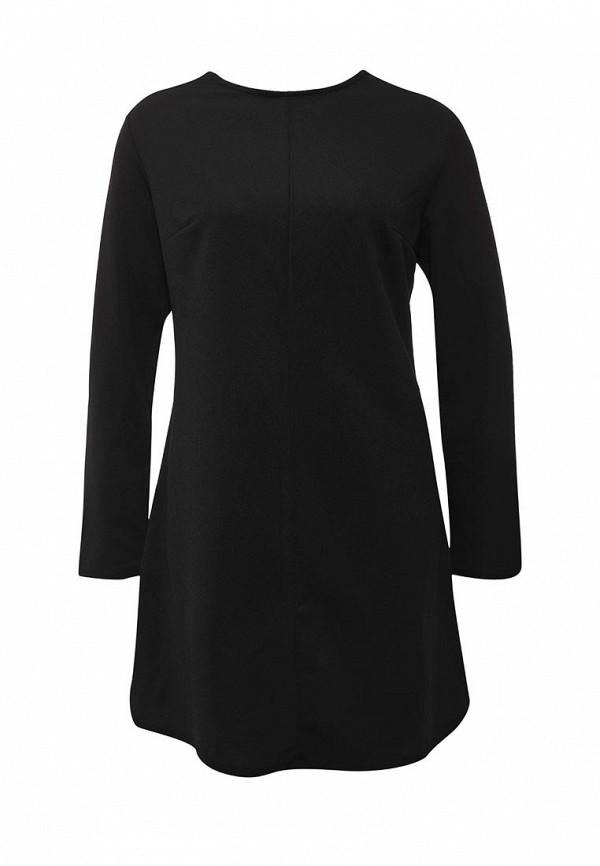 Платье-мини Befree (Бифри) 1611318558: изображение 1