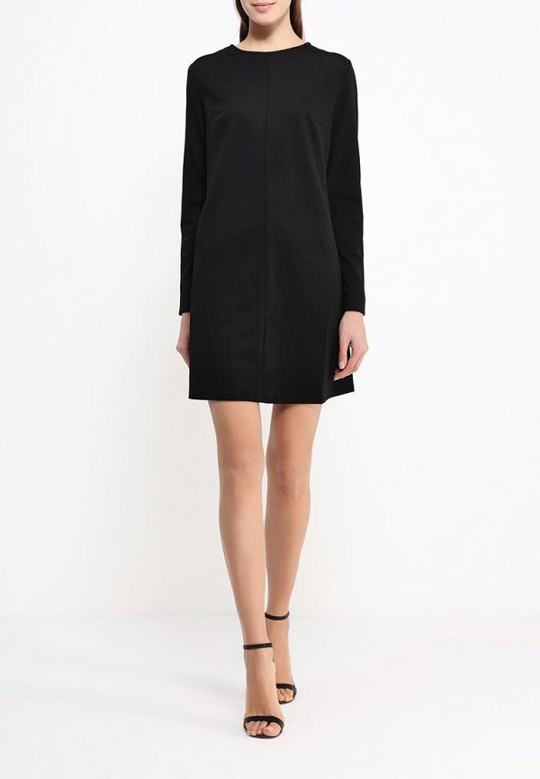 Платье-мини Befree (Бифри) 1611318558: изображение 2