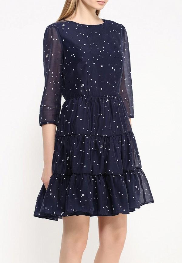 Платье-мини Befree (Бифри) 1611318558: изображение 3