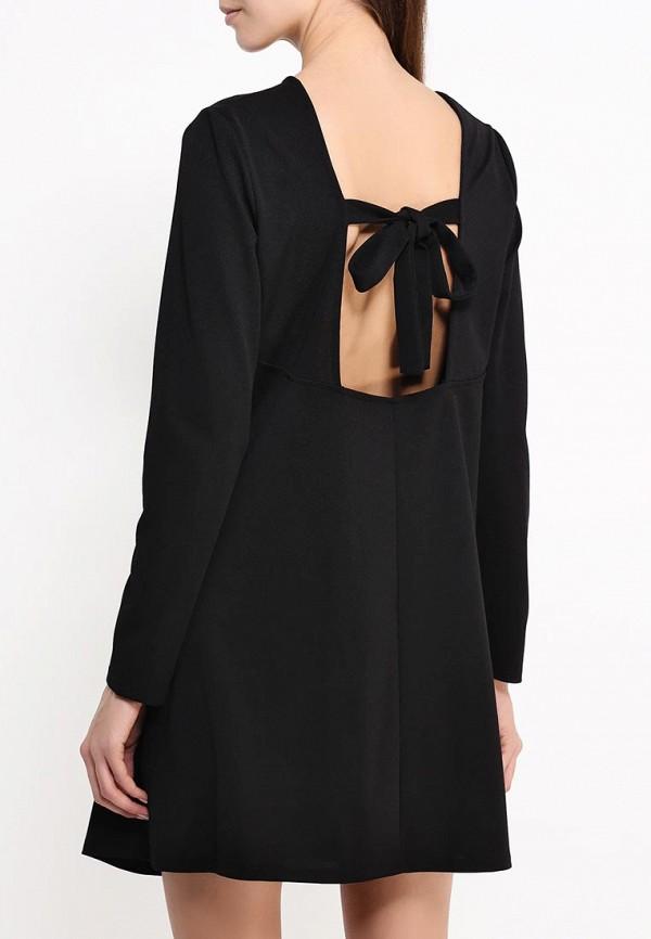 Платье-мини Befree (Бифри) 1611318558: изображение 4