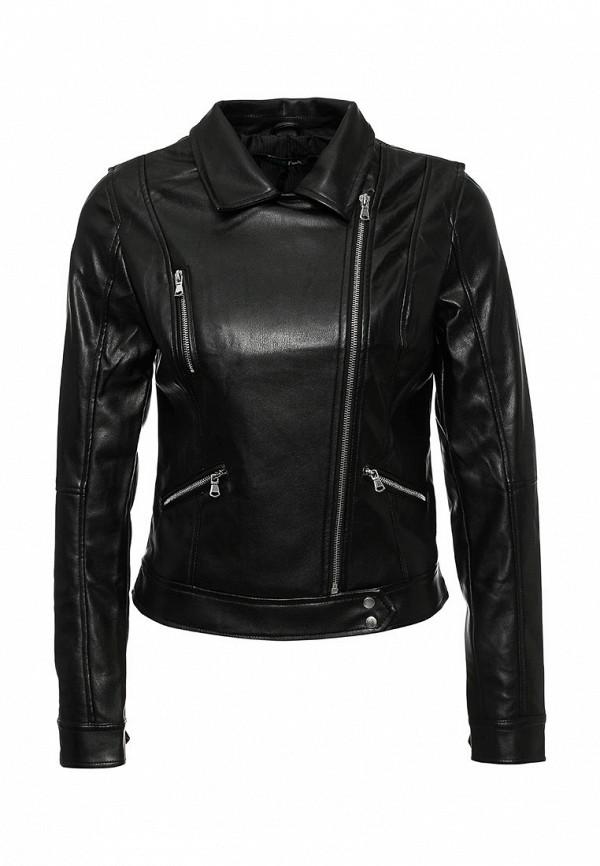 Кожаная куртка Befree (Бифри) 1611108108: изображение 1