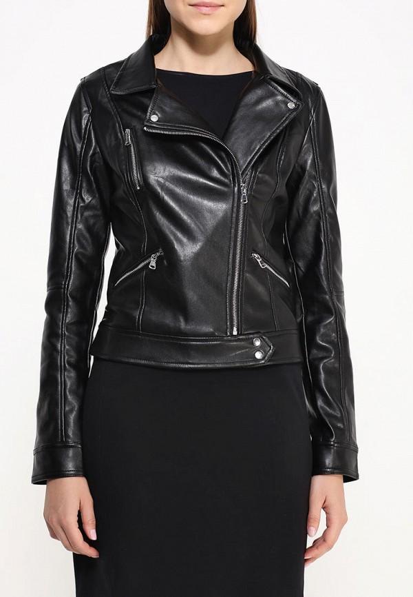 Кожаная куртка Befree (Бифри) 1611108108: изображение 3