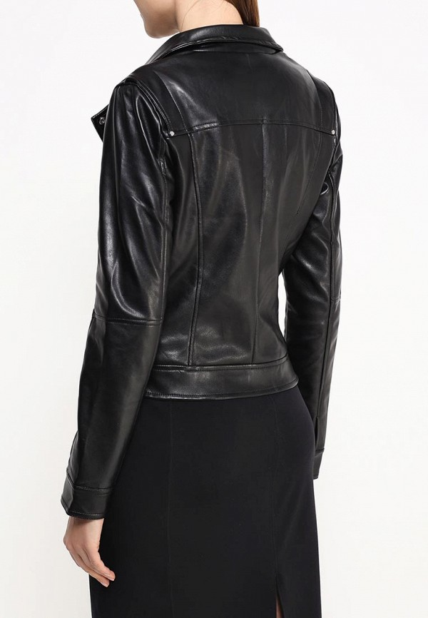 Кожаная куртка Befree (Бифри) 1611108108: изображение 4