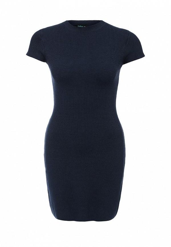 Вязаное платье Befree (Бифри) 1611129516: изображение 1