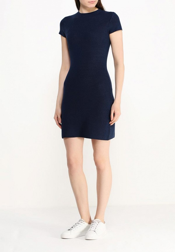 Вязаное платье Befree (Бифри) 1611129516: изображение 3