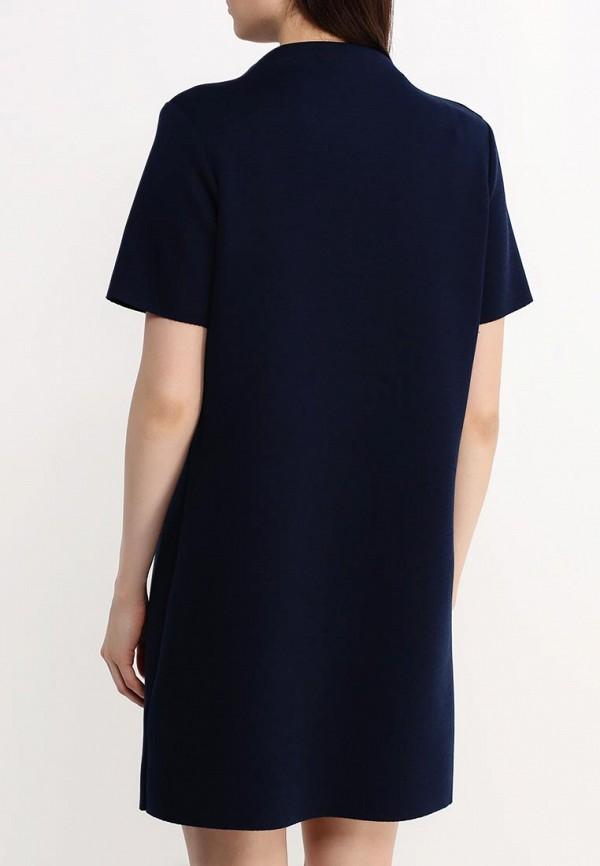 Платье-миди Befree 1611130517: изображение 4
