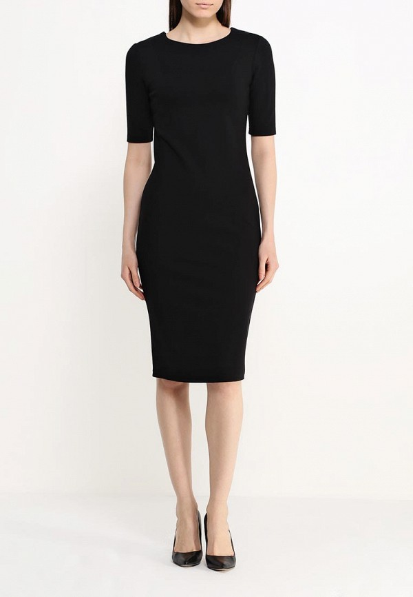 Платье-миди Befree (Бифри) 1611133522: изображение 3