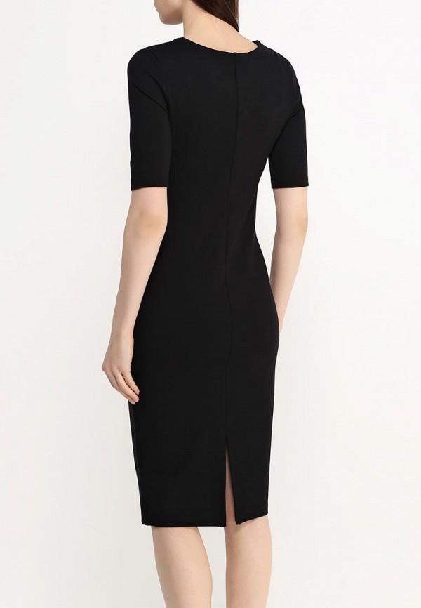 Платье-миди Befree (Бифри) 1611133522: изображение 5