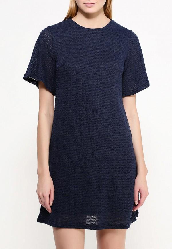 Платье-миди Befree 1611139541: изображение 3
