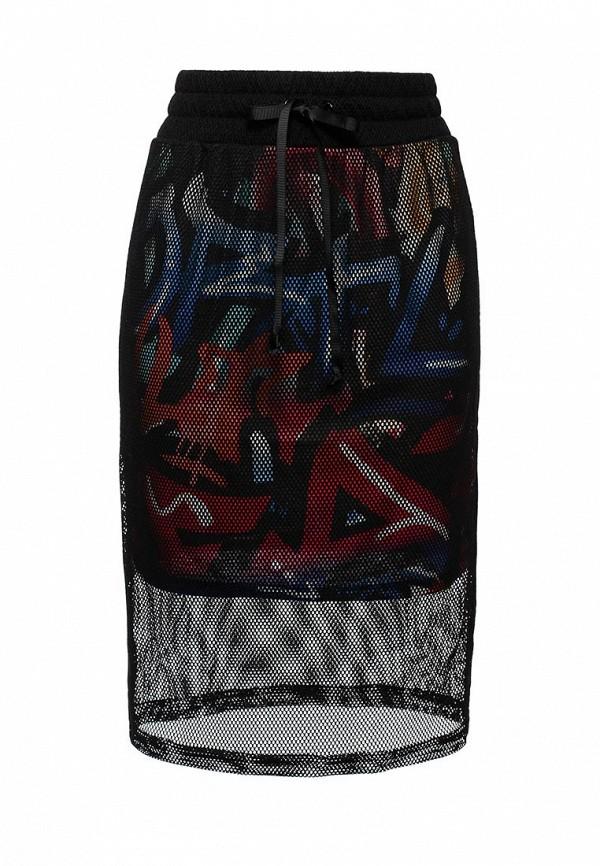 Прямая юбка Befree (Бифри) 1611143228: изображение 2