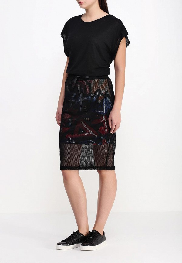 Прямая юбка Befree (Бифри) 1611143228: изображение 3
