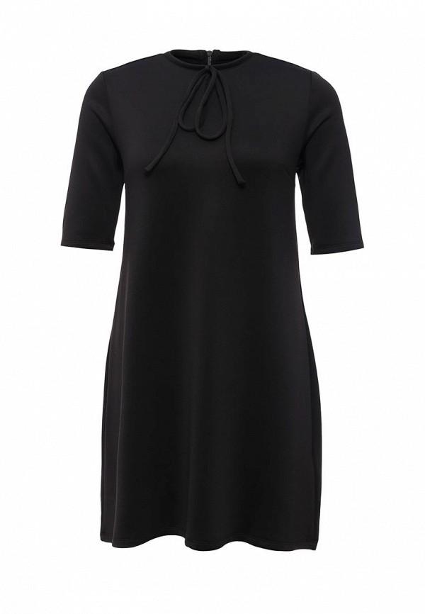 Платье-мини Befree (Бифри) 1611145542: изображение 1
