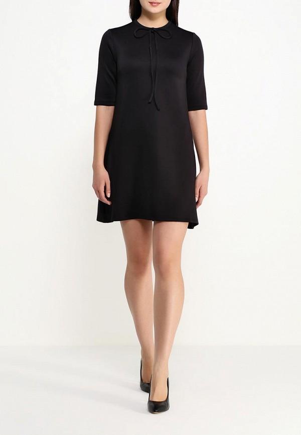 Платье-мини Befree (Бифри) 1611145542: изображение 2
