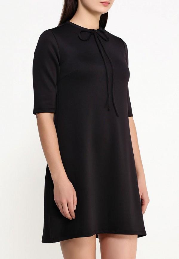 Платье-мини Befree (Бифри) 1611145542: изображение 3