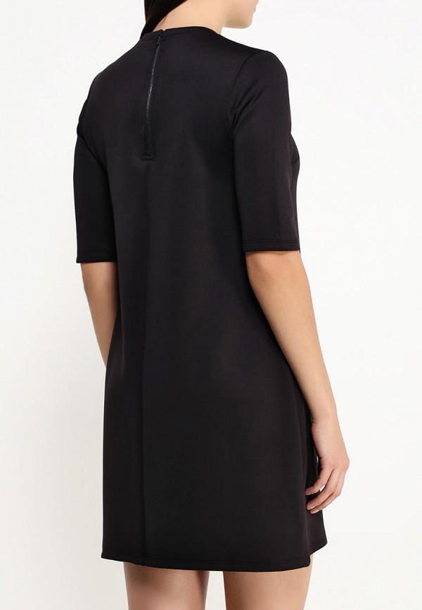 Платье-мини Befree (Бифри) 1611145542: изображение 4
