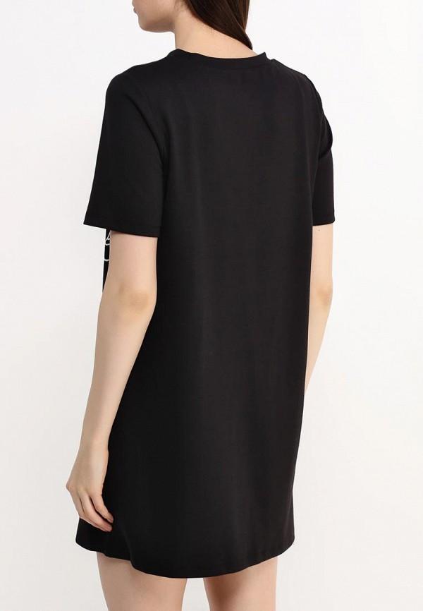 Платье-мини Befree (Бифри) 1611150543: изображение 4