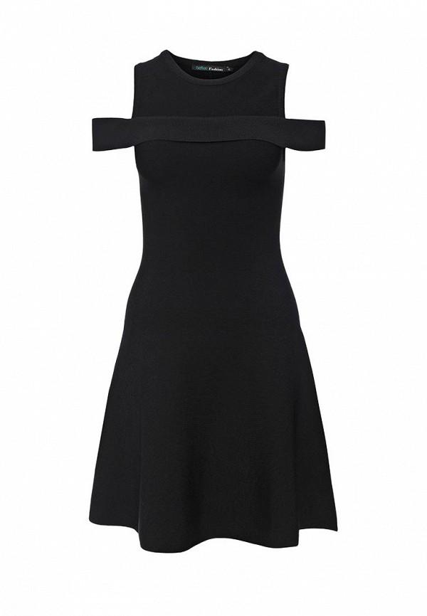 Платье-миди Befree (Бифри) 1611206560: изображение 1