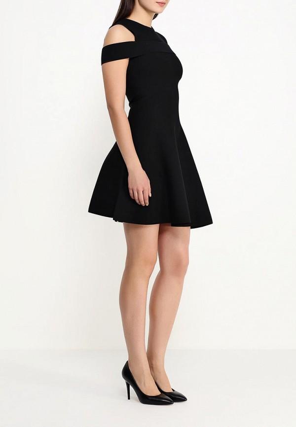 Платье-миди Befree (Бифри) 1611206560: изображение 2