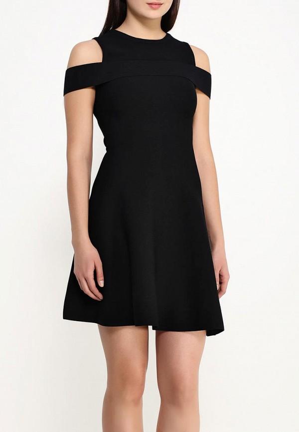 Платье-миди Befree (Бифри) 1611206560: изображение 3