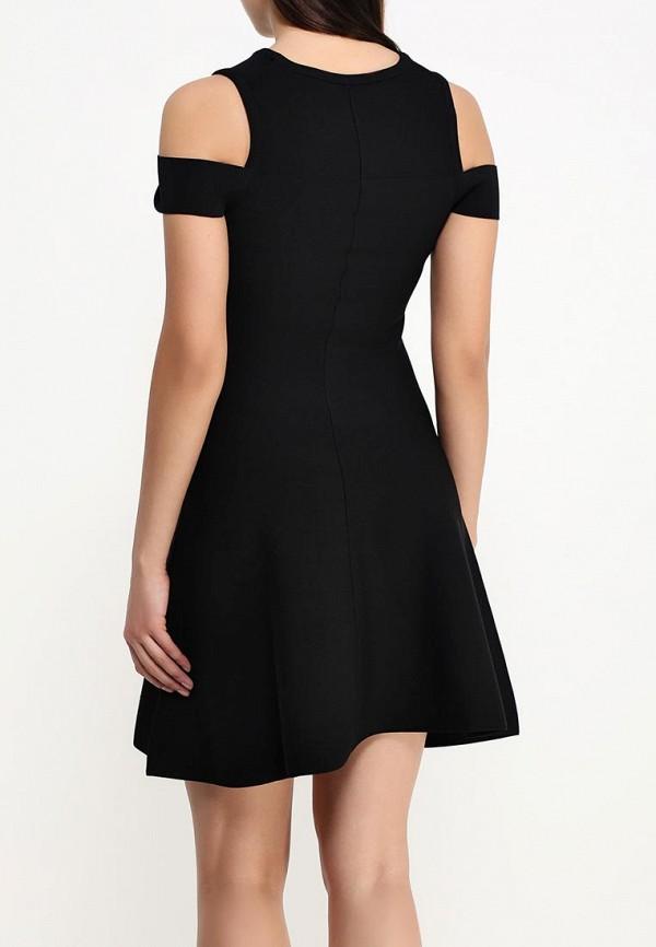 Платье-миди Befree (Бифри) 1611206560: изображение 4